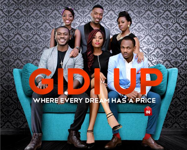 5 séries africaines à voir sur le web !