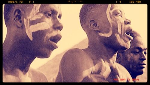 L'Union Européenne au secours du patrimoine audiovisuel africain..