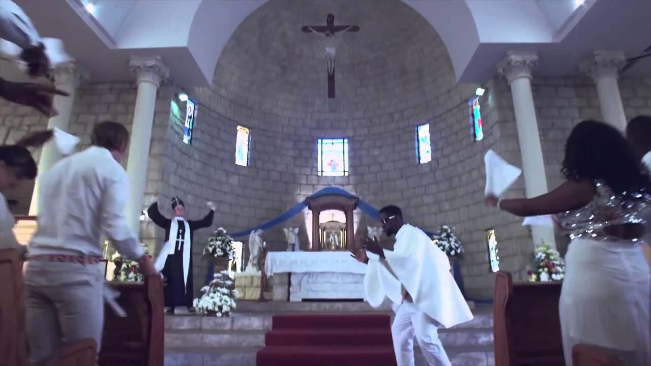"""Nouveau clip à voir: """"Adonai"""" par Sarkodie & Castro."""