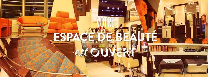 Brazzaville accueille un nouvel espace Beauté.