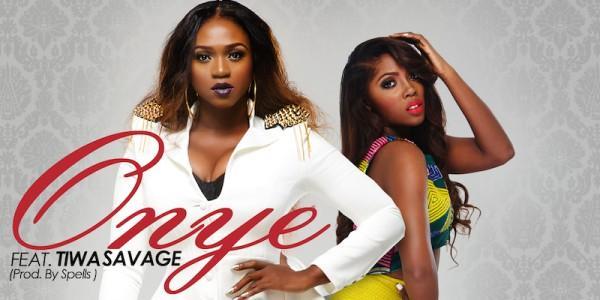 Nouveau clip à voir: «Onye» de Waje et Tiwa Savage.
