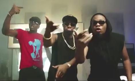 GUINNESS présente «Black Commando», son trackvert avec Olamidé, Stanley Enow et FUSE ODG