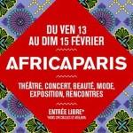 AFRICAPARIS