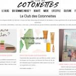 CLUB DES COTONETTES