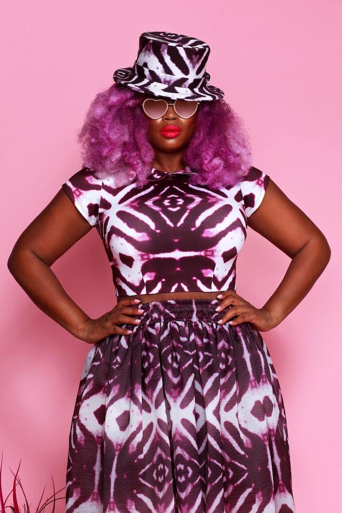 «African Barbie» par xOAsante