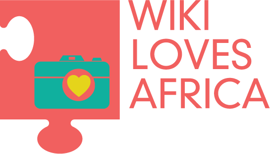 Wiki-Loves-Africa-logo